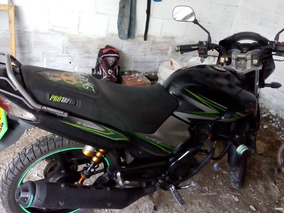 Hermosa Ybr 125 Yamaha