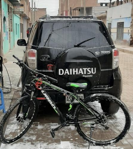 Daihatsu  Terios  Automática