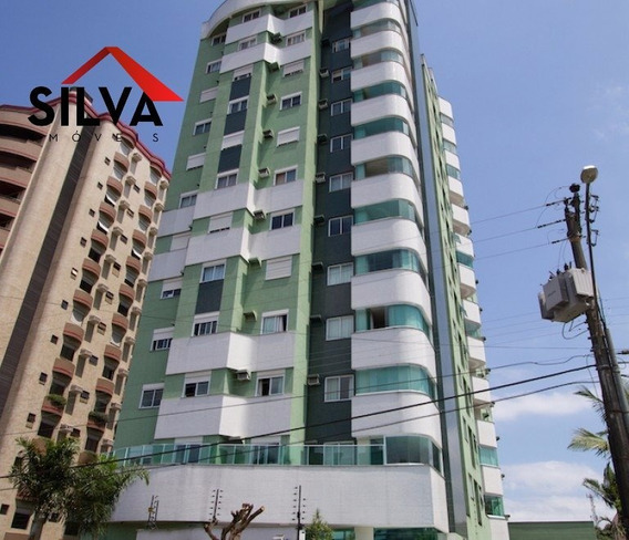 Apartamento - Bucarein - Ref: 639 - V-639