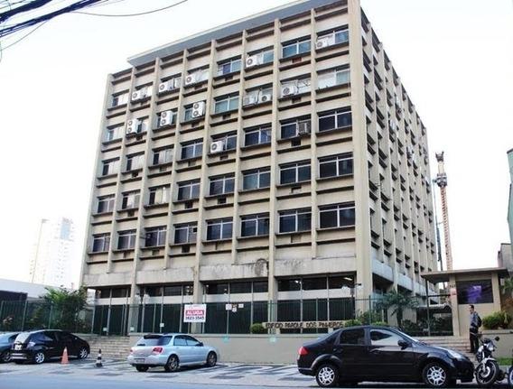 Aluga-se/vende-se Edifício Prox Marginal Pinheiros E Shop. - 504l