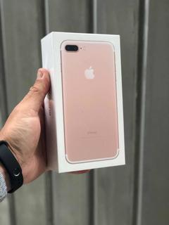 iPhone 7 Plus 32gb Novo Lacrado