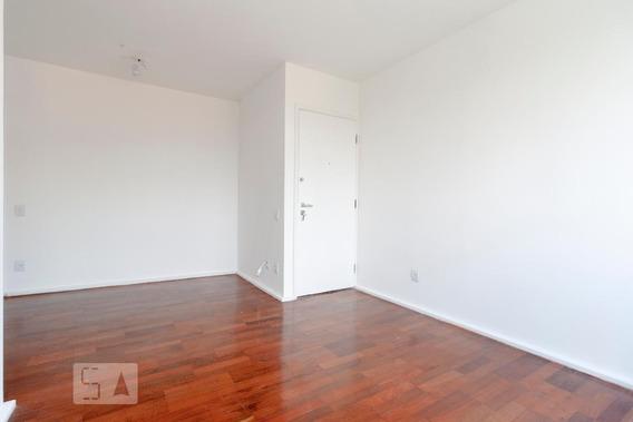 Apartamento Para Aluguel - Higienópolis, 3 Quartos, 92 - 893097110