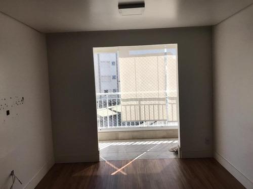 Apartamento A Venda Em São Paulo - 20177