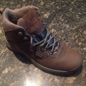 33176d2d Bota Timberland Waterproof Original - Ropa, Zapatos y Accesorios en ...