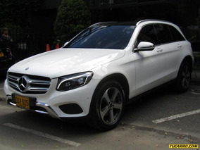 Mercedes Benz Clase Glc 220d 2200 Td