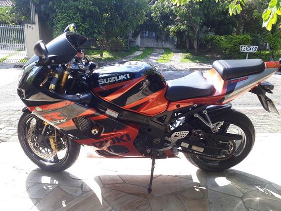 Suzuki Gsx !000 Maravilhosa. Raríssima Cor, R$ 22.000,00