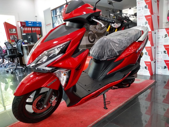 Honda New Elite 125 0km 2020 - Power Bikes