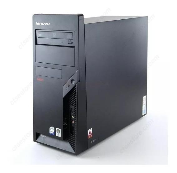 Computador Lenovo Dual Core