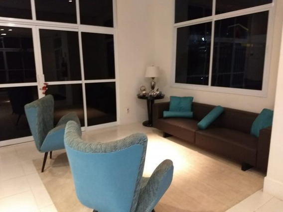 Apartamento Para Venda Em Valinhos, Residencial Infinito, 2 Dormitórios, 2 Suítes, 1 Banheiro, 2 Vagas - Ap 1174
