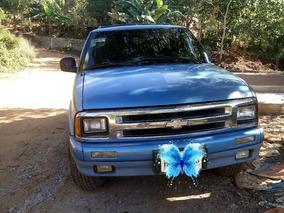 Chevrolet Blazer 4.3 Equipada Mt 1996