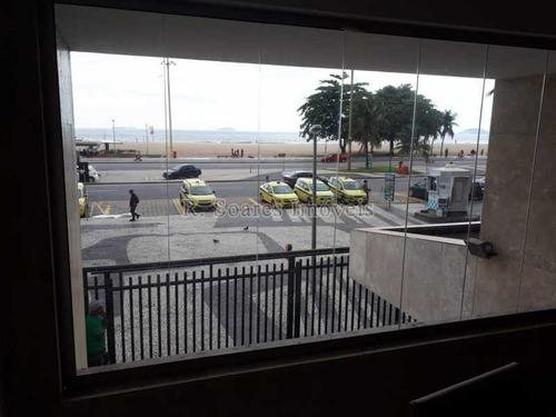 Apartamento-à Venda-copacabana-rio De Janeiro - Ldap40005