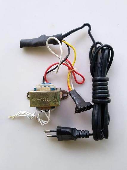 Transformador De Força Do Mini System Cce As-800usx