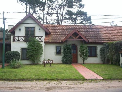 Casa En Mansa, 2 Dormitorios *- Ref: 246