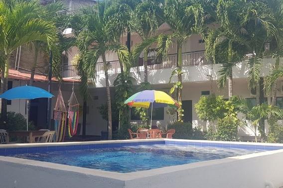 Hotel En Venta - Tolú, Sucre