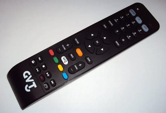 Controle Remoto Gvt / Vivo Original Universal