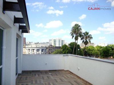 Apartamento Tipo Studio No Centro Histórico - Ap3065