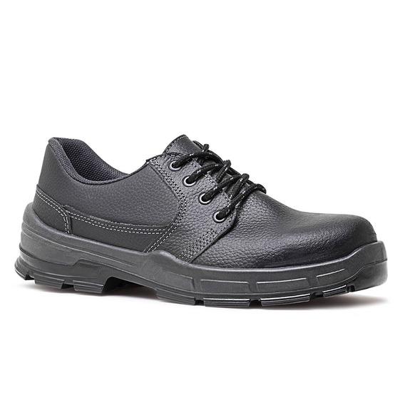 Epi Sapato Amarrar C/bico Bi Bracol 4010bsas2400ll Ca26735