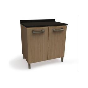 Balcão 2 Portas P/ Kit De Cozinha D725 - Kappesberg