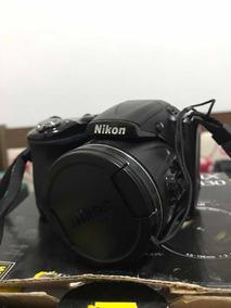 Câmera Nikon Semi Profissional L830
