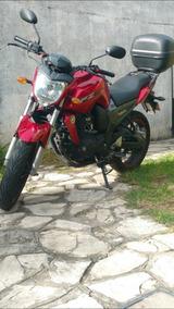 Yamaha Fz 16 2012