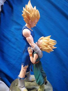 Figuras De Dragon Ball Z Banpresto