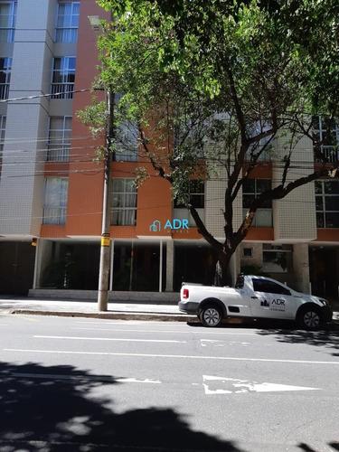 Apartamento 3 Quartos No Bairro Lourdes - Adr4922