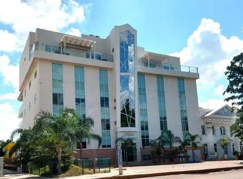 Edificio Comercial - Centro Sinaloa