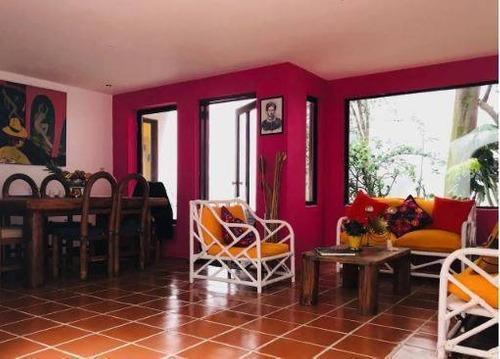 Casa En Renta Gómez Farias, Del Carmen