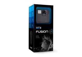 Gopro Fusion 360º Câmera Ação + 2 Sandisk 32gb + 1 Bateria