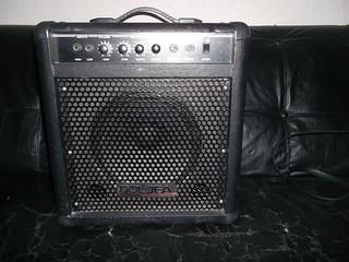 Amplificador Goldea 40w B 310 Para Bajo