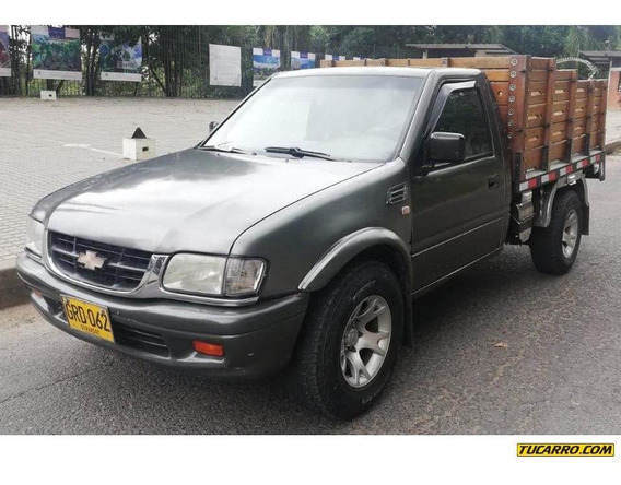 Chevrolet Luv Tfr 2a
