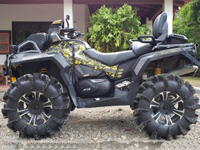 Can Am Outlander 1000 Xmr Max