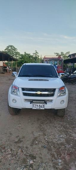 Chevrolet Luv D-max 3.000