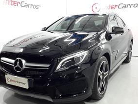 Mercedes-benz Classe Gla 2.0 Sport Turbo Impecável!