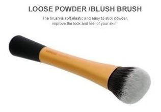 Pincel Miniso Loose Powder Blush Brush