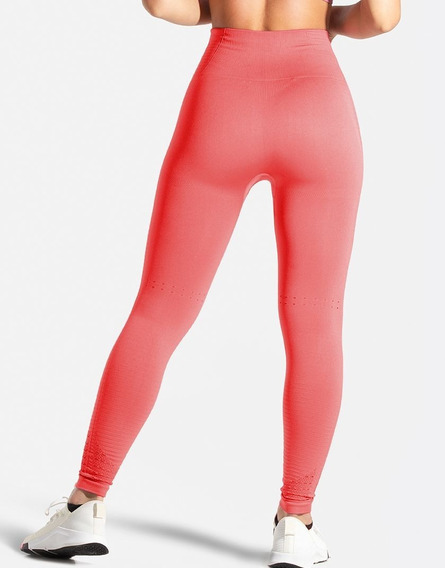 Calzas Touche Sport Seamless Deportiva Mujer Sm 02