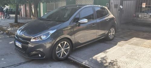 Peugeot 208 1.6 Feline 2020