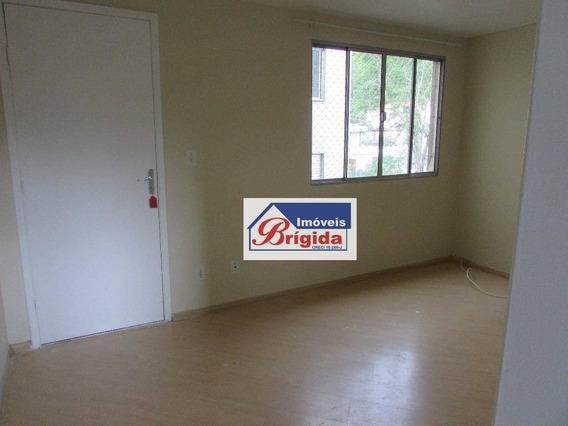 Apartamento Residencial Para Locação, Jardim Torino, Cotia. - Ap0051