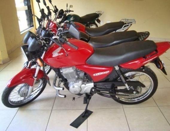 Honda Cg 150 Titan 2008