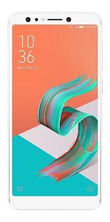 ASUS ZenFone 5 Selfie Pro ZC600KL Dual SIM 128 GB Branco 4 GB RAM