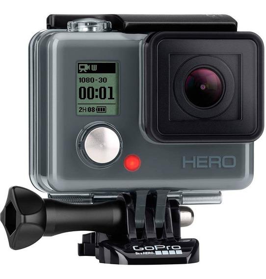 Câmera Go Pro Be A Hero Usada