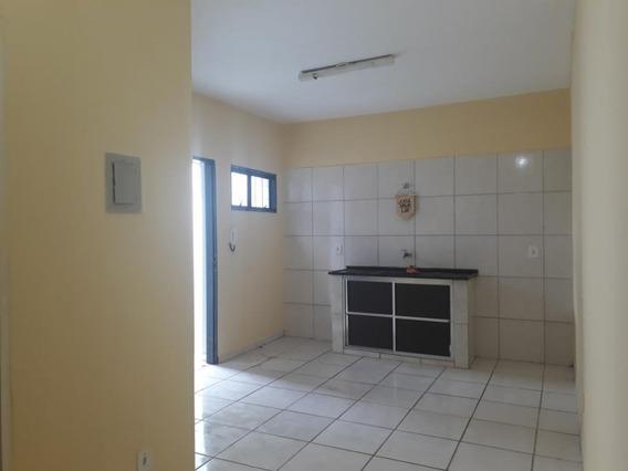 Casa Em Jardim Sumaré, Araçatuba/sp De 40m² 1 Quartos Para Locação R$ 600,00/mes - Ca351595
