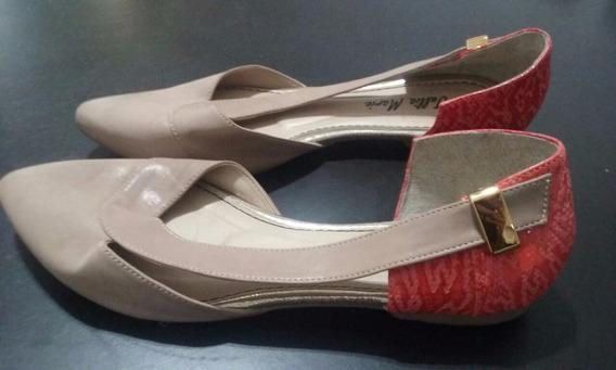 Hermoso Zapatos Para Usar En El Día A Día...