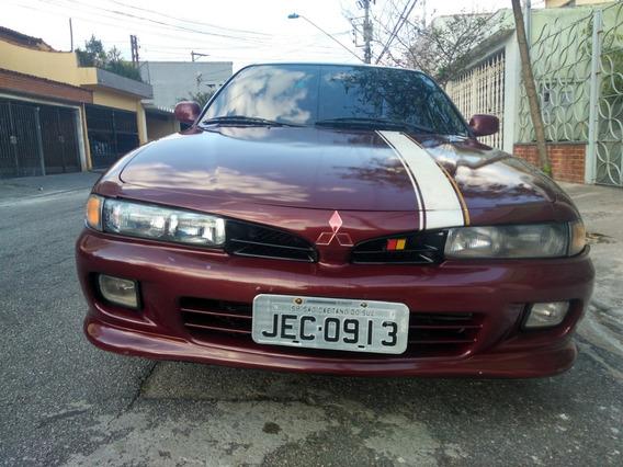 Mitsubishi Galant 2.0 V6 24 V 150 Cv