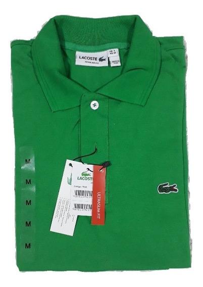 Camisa Gola Polo Premium Importada Peruana