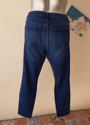 Jeans Mujer Pantalon Old Navy Rockstar Secret Soft Tall 20w Mercado Libre