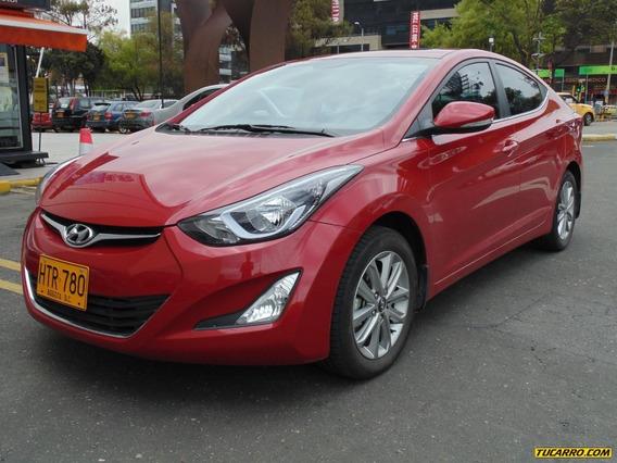 Hyundai I35 Gls 1.8 Tp