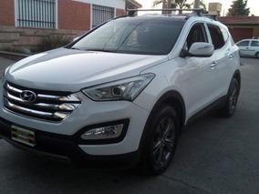 Hyundai Santa Fe 2.4 Premium 7 As Aut L/13 2013