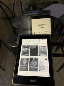 Kindle Voyage - Impecável - Perfeito - Como Novo