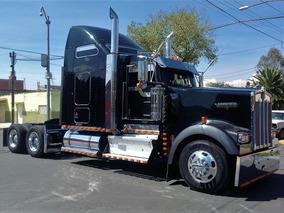 Kenworth W900 2009
